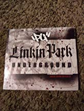 Linkin Park Underground Limited Edition Fan Club Audio CD