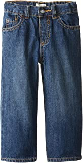 The Children's Place Baby Boys' Loose Fit Jeans