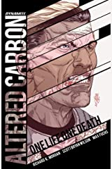 Altered Carbon: One Life, One Death Kindle Edition