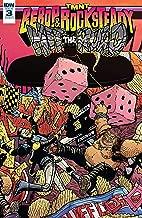 Teenage Mutant Ninja Turtles: Bebop & Rocksteady Hit the Road! #3 (of 5)