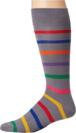 Bright Stripe Sock