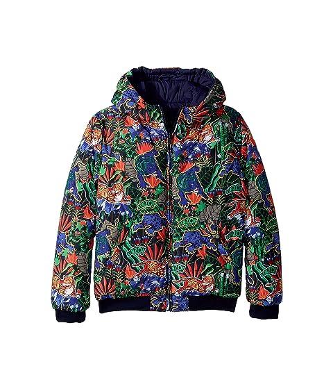 Kenzo Kids Reversible Jacket (Big Kids)