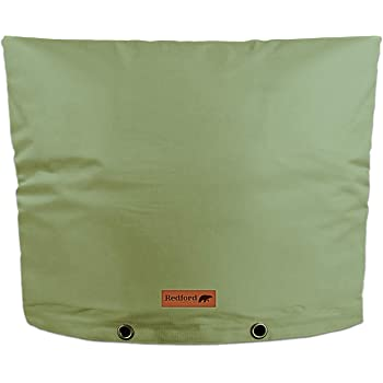 Amazon Com Dekorra Green Insulated Pouch 602 Gn 24 L X 24 H Outdoor Decor Garden Outdoor