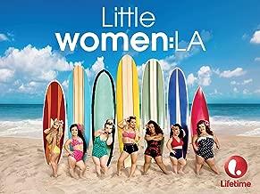 Little Women: LA Season 3