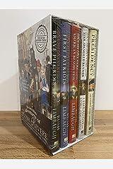 Rush Revere Complete Book Set Hardcover