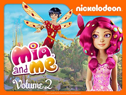 Mia and Me: Volume 2 (Season 1)