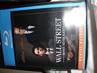 Wall Street:Money Never Sleeps Rr [Blu-ray]
