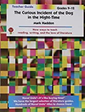 The Curious Incident Of The Dog In The Night-Time - Teacher Guide by Novel Units