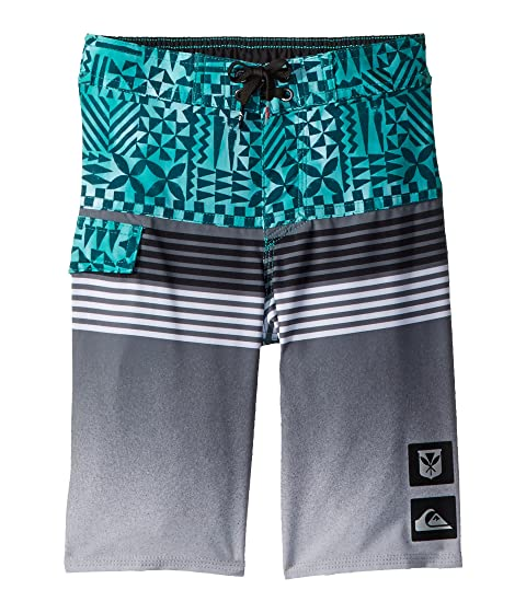 c0a9aab770aed Quiksilver Kids Highline Division Hawaii Boardshorts (Toddler Little ...