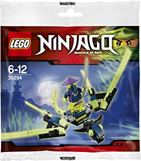Lego Ninjago 30294 Polybag - The Cowler Dragon