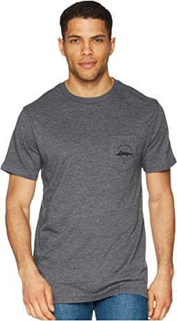 Boca Short Sleeve Screen Tee
