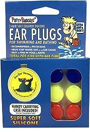 Best swimming ear plugs for children