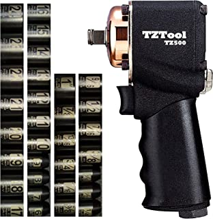 Best 3 8 mini impact wrench Reviews