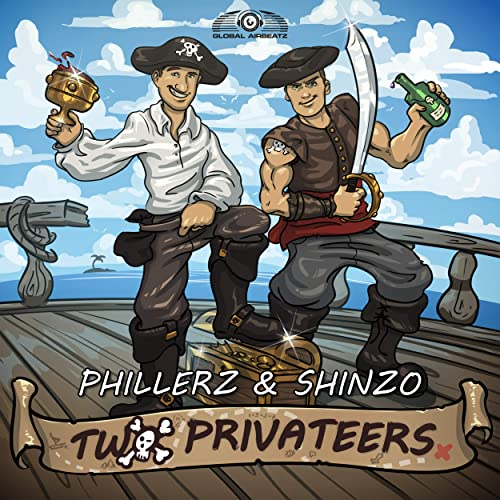 Phillerz & Shinzo - Two Privateers