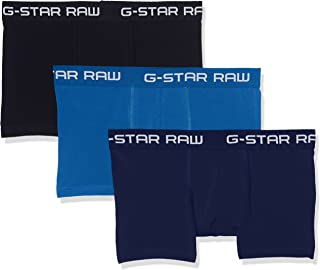 G-Star Raw Men's Classic Trunk Clr 3 Pack