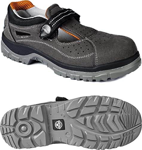 PSH 70010555_ 410Light SM 325S1P Hi SRC chaussure de travail