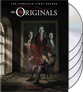 Originals, The:Pilot & S1(DVD)