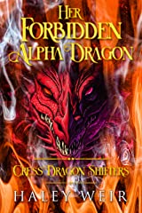 Her Forbidden Alpha Dragon (Paranormal Women's Fiction): Cress Dragon Shifters Book 3 Kindle Edition