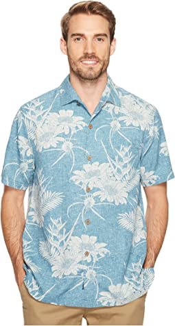 Tommy Bahama - Sand-Torini Blooms Camp Shirt