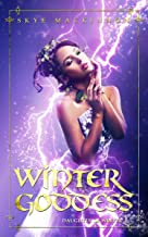 Winter Goddess (Daughter of Winter Book 4)
