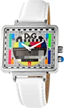 D&G Dolce & Gabbana Men's DW0513 Medicine Man Analog Watch