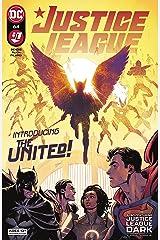 Justice League (2018-) #64 Kindle Edition