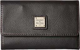 Dooney & Bourke - Belvedere Flap Wallet