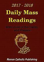 Best catholic mass readings 2017 Reviews