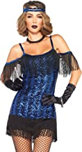 Best womens flapper halloween costumes Reviews