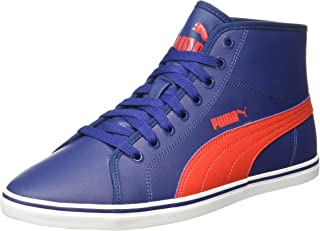 Puma Men's Elsu V2 Mid Sl Sneakers