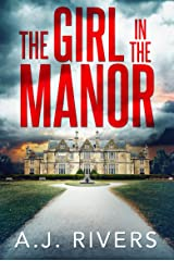 The Girl in the Manor (Emma Griffin™ FBI Mystery Book 3) Kindle Edition