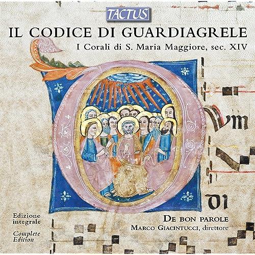 Il Codice di Guardiagrele