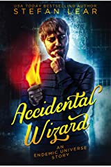 Accidental Wizard (The Accidental Wizard Book 0) Kindle Edition