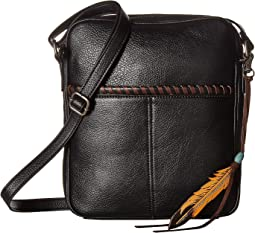 M&F Western Tegan Conceal Carry Crossbody