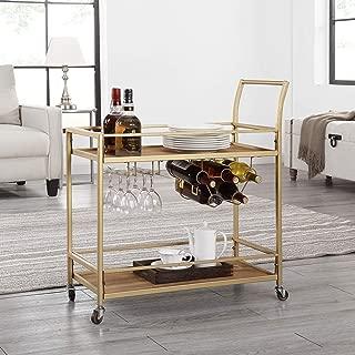 FirsTime & Co. Francesca Bar Cart, 32