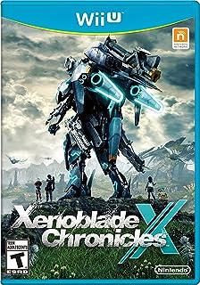 XENOBLADE CHRONICLES X (NTSC WII U)