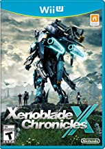 wii u chronicles x