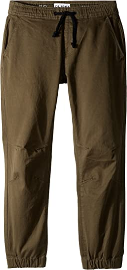 DL1961 Kids Jackson Jogger in Basin (Big Kids)