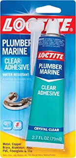 Loctite 1716864 Tube Plumber and Marine Adhesive, 2.7 Ounces
