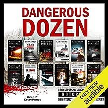 dangerous dozen audiobook