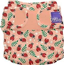 ladybug diaper cover