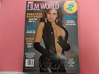 Adam Film World and Adult Video Guide Magazine