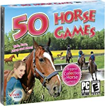 horse games pc