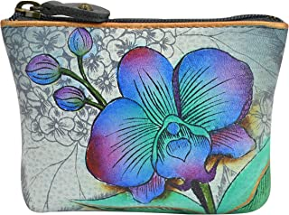 japanese leather coin purse