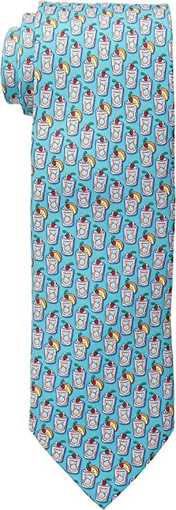 Vineyard Vines Rum Punch Printed Tie