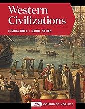 Western Civilizations (Brief Fifth Edition) (Vol. Combined Volume)