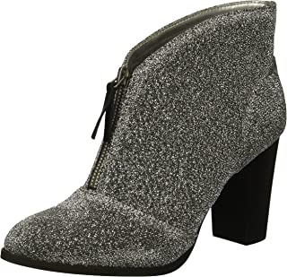 حذاء برقبة طويلة للكاحل للسيدات من Athena Alexander مقاس 10 M US