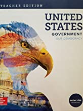 United States History Goverment Our Democracy