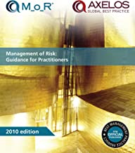 Management of Risk: Guidance for Practitioners - 3rd Edition (M_o_R) (English Edition)