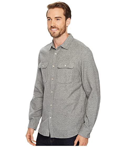 Arroyo Long North Shirt Flannel Sleeve The Face xq0wBPZ
